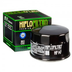 HIFLOFILTRO OIL FILTER HF147 - 999
