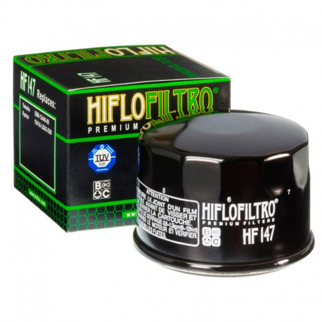 HIFLOFILTRO FILTRE A HUILE HF147