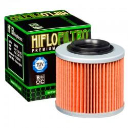 HIFLOFILTRO FILTRO DE ACEITE HF151 - 999
