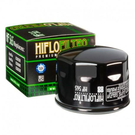 HIFLOFILTRO FILTRO DE ACEITE HF565
