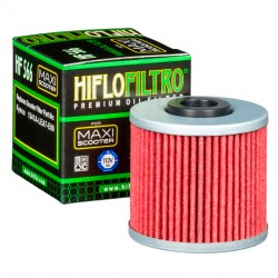 HIFLOFILTRO OIL FILTER HF566 - 999