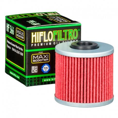 HIFLOFILTRO FILTRO DE ACEITE HF566