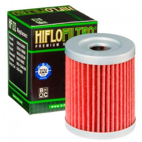 HIFLOFILTRO FILTRO DE ACEITE HF132
