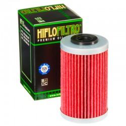 HIFLOFILTRO FILTRO DE ACEITE HF155 - 999