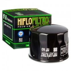 HIFLOFILTRO OIL FILTER HF160 - 999