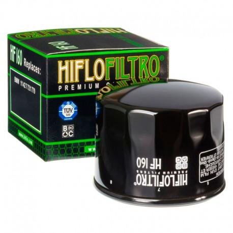 HIFLOFILTRO OIL FILTER HF160