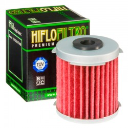 HIFLOFILTRO FILTRO DE ACEITE HF168 - 999