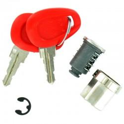 GIVI Z661 LOCK FOR V35 / V46 / E52 / E55