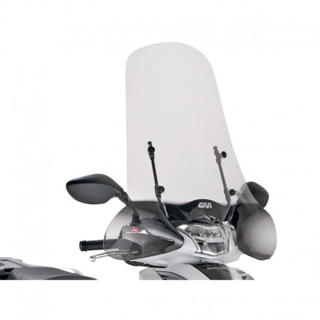 GIVI MOUNTING KIT FOR WINDSHIELD 1117A