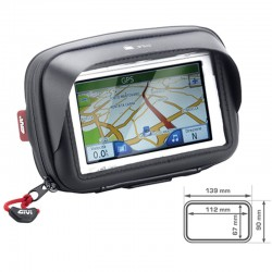 GIVI S953B SUPPORT SMARTPHONE / GPS