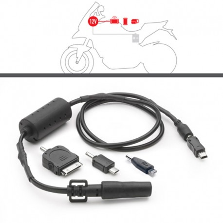 GIVI S112 KIT POWER CONNECTION