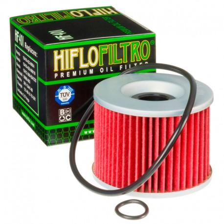 HIFLOFILTRO OIL FILTER HF401