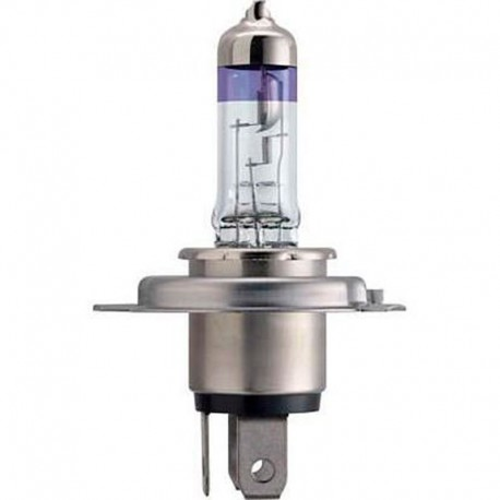 PHILIPS HALOGEN BULB H4 X-TREME VISION