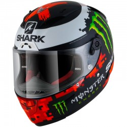 SHARK RACE-R PRO LORENZO MONSTER MATT 2018