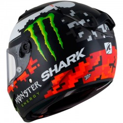 SHARK RACE-R PRO LORENZO MONSTER MATE 2018