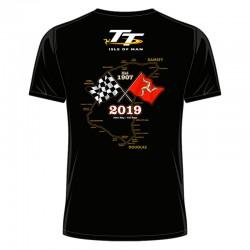 TT 2019 GOLD BIKES