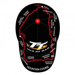 TT MAP CAP
