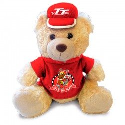 TT TEDDY BEAR
