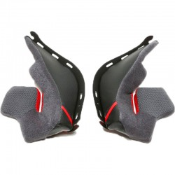 SHOEI ALMOHADILLAS LATERALES NXR - 999
