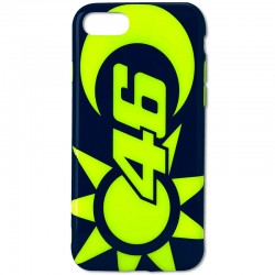 VR46 SOLELUNA REPLICA COQUE IPHONE 7 / 8 354803