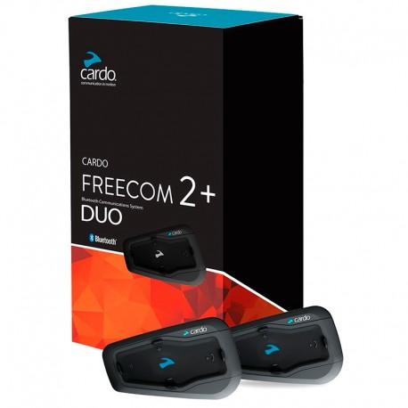 CARDO FREECOM 2+ DUO