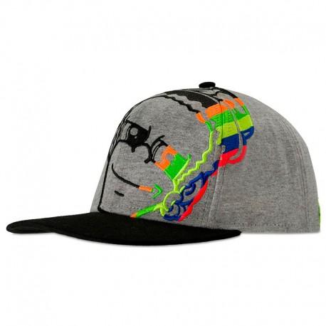 VR46 CAP DOTTORINO 351905