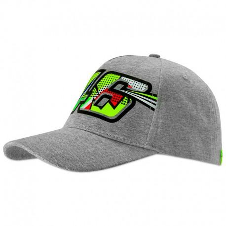 VR46 CAP POP ART 352105