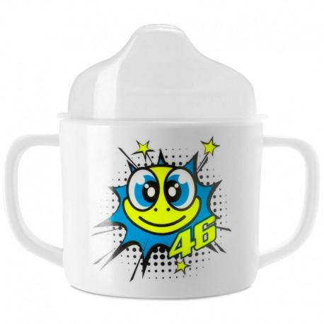 VR46 BABY CUP TARTA 354406