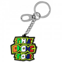 VR46 PORTE CLES THE DOCTOR 355603