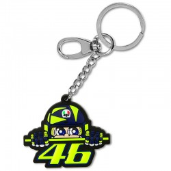 VR46 KEY RING CUPOLINO 355703