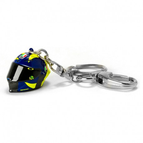 VR46 KEY RING 3D HELMET 355903