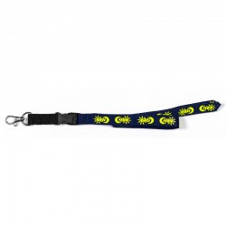 VR46 KEY RING SOLELUNA 356103