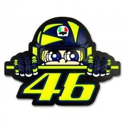 VR46 MAGNET CUPOLINO 356203