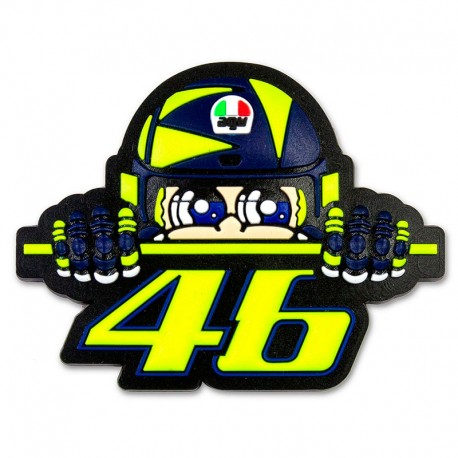 VR46 AIMANT CUPOLINO 356203