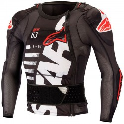 ALPINESTARS SEQUENCE MANGAS LARGAS