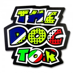 VR46 MAGNET POP ART THE DOCTOR 356303