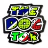 VR46 AIMANT POP ART THE DOCTOR 356303