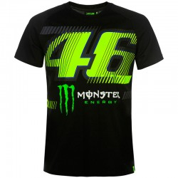 VR46 T-SHIRT MONZA 46 MONSTER 358604