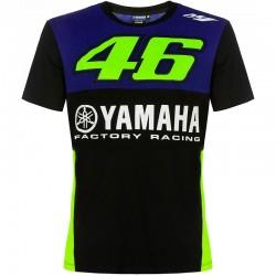 VR46 T-SHIRT YAMAHA VR46 362009