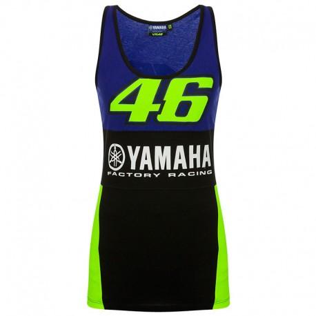 VR46 DEBARDEUR FEMME YAMAHA VR46 362509