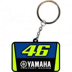 VR46 KEYRING YAMAHA VR46 363003