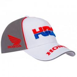 HONDA HRC CASQUETTE BASEBALL
