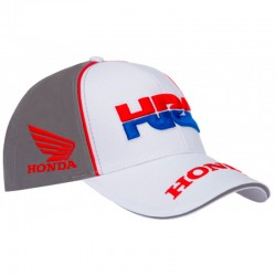 HONDA HRC GORRA BASEBALL
