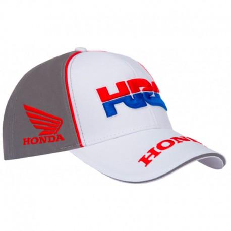 HONDA HRC CAP BASEBALL