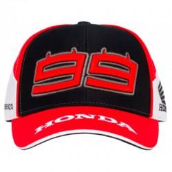 HONDA HRC CAP LORENZO HONDA 1948006