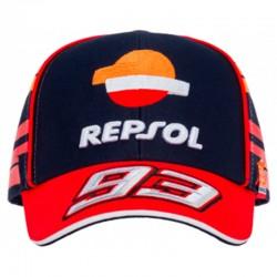 HONDA HRC CAP MARQUEZ REPSOL 1948507