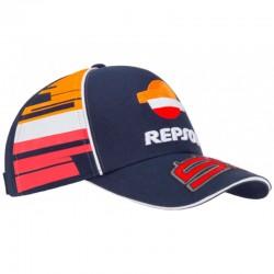 HONDA HRC CAP LORENZO REPSOL 1948509