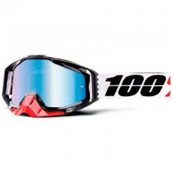 100% RACECRAFT MARIGOT IRIDIUM BLUE