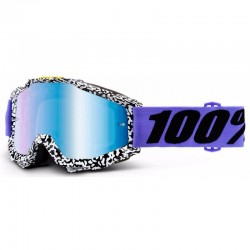 100% ACCURI BRENTWOOD IRIDIUM BLUE