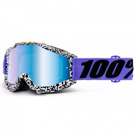 100% ACCURI BRENTWOOD IRIDIUM AZUL